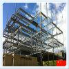 Nueva estructura de acero prefabricada 2016 de Wiskind Q235&Q345