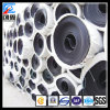 HDPE Geomembrane para Pond, Landfill, Dam, Tunnel con Textured Surface