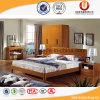 2016 عمليّة بيع حارّ [دووبل بد] مع [سليد ووود] إطار غرفة نوم أثاث لازم ([أول-ب08])