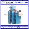 Hohe Leistungsfähigkeits-automatisiertes Granaliengebläse-Gerät für Reinigung Druckguß