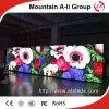 Alto schermo esterno trasparente del tabellone per le affissioni di SMD P10 LED