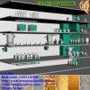 Kenya 200t por a máquina de trituração do milho 24h