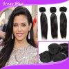 最上質の100%人間のペルーの毛