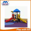 Heißes Children Outdoor Playground und Plastic Children Playground für Kids Txd16-Hoi111A