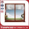 Desplazamiento de la ventana de las persianas del balcón