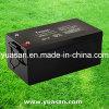 Батарея цикла свинцовокислотного солнечного геля верхнего качества Yuasan глубокая--Nps250-12 (12V250AH)