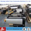 Élévateur de levage électrique de type européen de câble métallique
