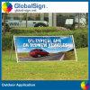 Рекламирующ знамя гибкого трубопровода Frontlight (LFG11/440)