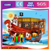 Pirate Theme Indoor Playground Equipment pour Children (QL-HD05)
