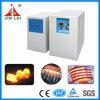 Le ce d'équipement de pièce forgéee de chauffage par induction a délivré un certificat (JLZ-15)
