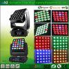 25 indicatori luminosi di PCS LED DJ che spostano il produttore capo del fascio della fase