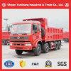 Scaricatore Truck 8X4 per Sale/30t Tipper Truck