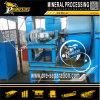 LY-kleiner trocknender Prozess-Minidrehtrommel-Bergbau-Mineraltrockner