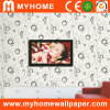 Papier peint de l'espace de mode pour le décor à la maison moderne