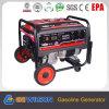 gerador portátil da gasolina 3.0kw com projeto novo