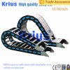 Heavy Duty Cable Wire Carrier Cps Flexible Plastic Drag Chain