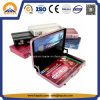 알루미늄 소형 기업 이름 카드 홀더 상자 (HO-0001)