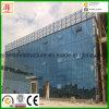 Самомоднейшее Prefab стальное здание с стеклянным плакированием ненесущей стены