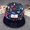 Кожаный шлемы пробела Snapback изготовленный на заказ