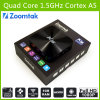 Androider Mini PC mit Quad Core Support 1080P 3D Bluetooth4.0