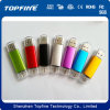 多彩なOTG USB Flash Drive 4GB 8GB 16GB