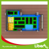 Kids superiore Indoor Small Trampoline Park con Cheap Price