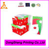 Fashional Paper Christmas Packing Box Made en China