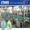 Tipo lineare ad alta velocità 5 litri dell'acqua potabile di imbottigliatrice