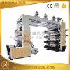 Série de Nx - máquina de impressão Flexographic do papel de embalagem de 8 cores (FORA DE LINHA)
