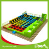 Functional populaire Commercial Indoor Trampoline pour Mall