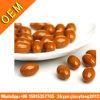 Comprimidos Slimming botânicos saudáveis do OEM com etiqueta confidencial
