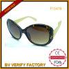 Fábrica de China dos óculos de sol da amostra livre (F15478)