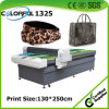 広州Supplier Excellent Print Effectの真皮Leather Flatbed DIGITAL Printing Machinery (colorful1325)