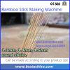 기계, 대나무 지팡이 가공 기계를 만드는 대나무 지팡이