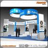 Bewegliche populäre kundenspezifische Ausstellung-Stand-Aluminiumauslegung