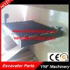 Refrigerador de aire de la carga del radiador del refrigerador de aceite de la excavadora solar