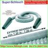 極度のSchlauchの真空ホースの拡張、よりきれいな管