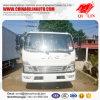 Vrachtwagen van de Staak van de Daling van de Kleur van de Vervaardiging van China de Witte Zij