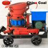 Machine concrète de béton projeté de la colle sèche du prix usine Pz-3