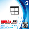 E-L29b 정연한 모양 옥외 알루미늄은 주물 벽 LED 빛을 정지한다
