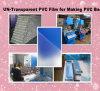Heetste V.N.-Transparent pvc Film voor Making pvc Bag