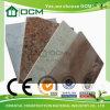 Tablero del panel decorativo material laminado de alta presión