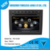 2DIN Autoradio Car DVD Player for Caprice A8 Chipest, GPS, Bluetooth, USB, SD, iPod, 3G, WiFi