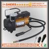 Портативный компрессор воздуха автомобиля с цилиндром металла для Inflator автошины (HL-202)