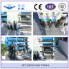 Jet Grouting Outils de forage Jet Grouting Bit Jet Grouting Rod Single Double Triple Jet Grout