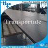 Nastro trasportatore di gomma Ep/Nn/Cc per industria estrattiva