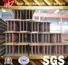 Het hete Staal van de Straal van de Verkoop Q235 H voor Bouw