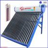 Tube evacuado Solar Water Heater com CE