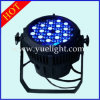54X3w RGBW Outdoor Waterproof LED PAR amerikanisches DJ Light IP65