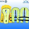Automatische aufblasbare Marineschwimmweste/Schwimmweste